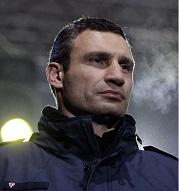 Klitschko c Andrey Skakodub