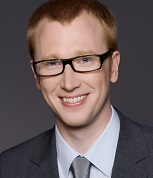 Joachim Buehler Bitkom