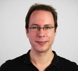 Markus Beckedahl klein