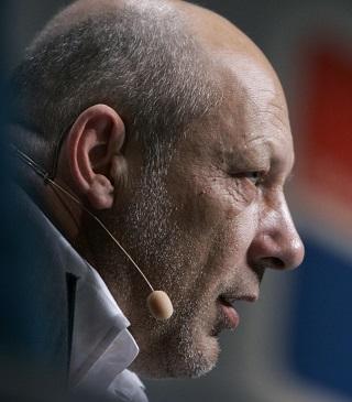 Wilfried Ruetten