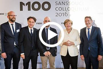 video m100 2016